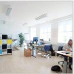 Stort kontor 2 – SØ